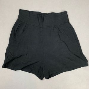 Ultra Flirt shorts